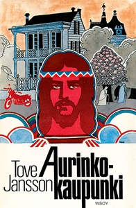 Aurinkokaupunki (e-bok) av Tove Jansson