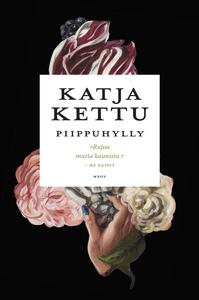 Piippuhylly (e-bok) av Katja Kettu