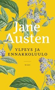 Ylpeys ja ennakkoluulo (e-bok) av Jane Austen