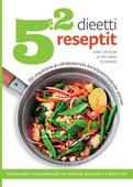 5:2-dieetti reseptit