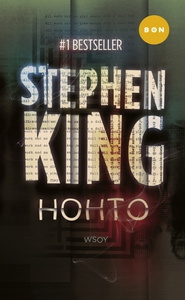 Hohto (e-bok) av Stephen King