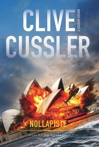 Nollapiste (e-bok) av Clive Cussler