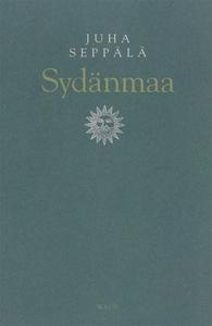 Sydänmaa (e-bok) av Juha Seppälä