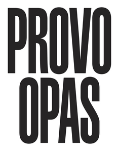 Provo opas (e-bok) av Tero Kartastenpää, Jani T