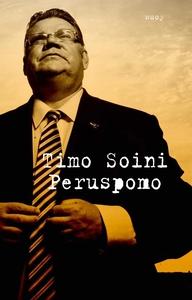 Peruspomo (e-bok) av Timo Soini