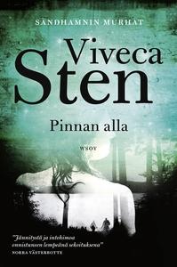 Pinnan alla (e-bok) av Viveca Sten