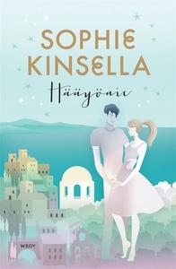 Hääyöaie (e-bok) av Sophie Kinsella