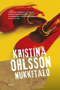 Nukketalo (e-bok) av Kristina Ohlsson