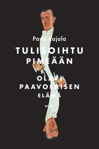 Tulisoihtu pimeään (e-bok) av Panu Rajala