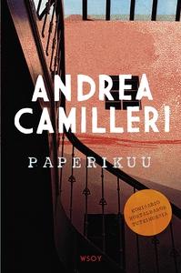 Paperikuu (e-bok) av Andrea Camilleri