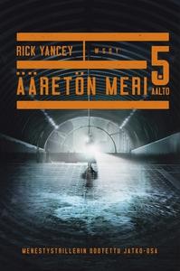 Viides aalto: Ääretön meri (e-bok) av Rick Yanc