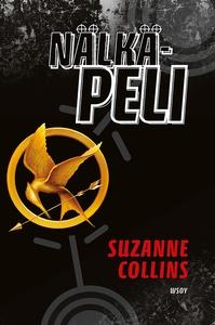 Nälkäpeli (e-bok) av Suzanne Collins