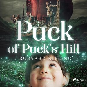 Puck of Pook's Hill (ljudbok) av Rudyard Kiplin