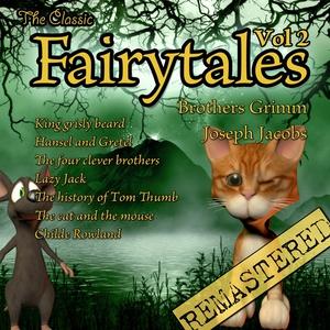 The classic fairytales vol2 (ljudbok) av Jacob