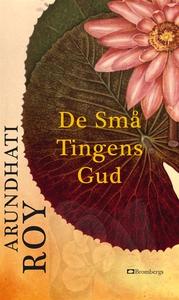 De Små Tingens Gud (e-bok) av Arundhati Roy