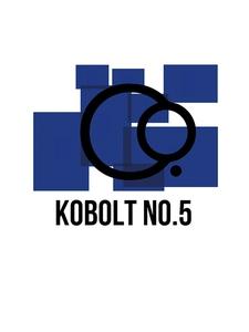 Kobolt Magazine 5 (e-bok) av Klara Andersson Ås