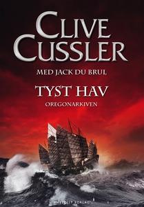 Tyst hav (e-bok) av Clive Cussler