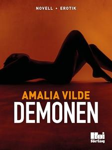 Demonen (e-bok) av Amalia Vilde