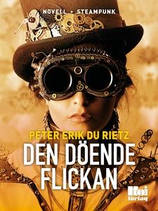 Den döende flickan (e-bok) av Peter Erik Du Rie