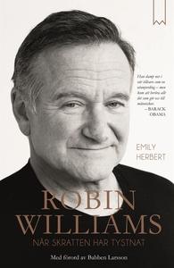 Robin Williams : när skratten har tystnat (e-bo