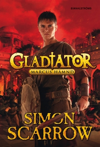Gladiator 4 - Marcus hämnd (e-bok) av Simon Sca