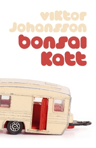 Bonsaikatt (e-bok) av Viktor Johansson