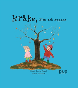 KRÅKE Elsa och nappen (e-bok) av Marie Bosson R