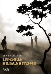 Leposija Kilimakitossa (e-bok) av Esa Salminen