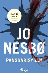 Panssarisydän (e-bok) av Jo Nesbø