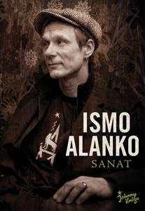 Sanat (e-bok) av Ismo Alanko