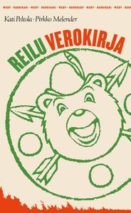 Reilu verokirja (e-bok) av Kati Peltola, Pirkko
