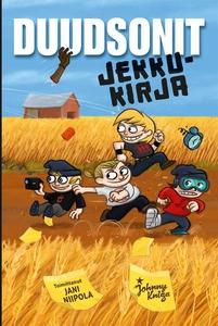 Duudsonit - Jekkukirja (e-bok) av Jani Niipola