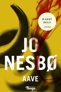 Aave (e-bok) av Jo Nesbø