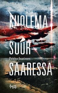 Kuolema Suursaaressa (e-bok) av Pekka Jaatinen