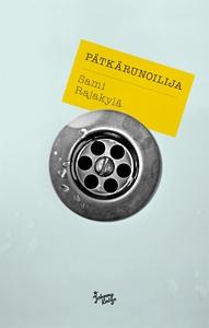 Pätkärunoilija (e-bok) av Sami Rajakylä
