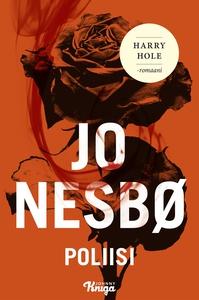 Poliisi (e-bok) av Jo Nesbø
