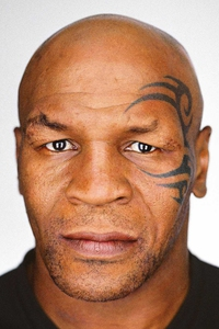 Mike Tyson (e-bok) av Larry Sloman, Mike Tyson
