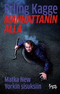 Manhattanin alla (e-bok) av Erling Kagge