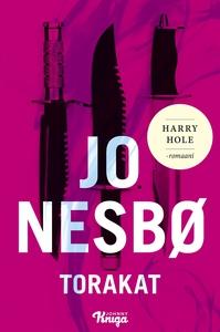 Torakat (e-bok) av Jo Nesbø