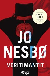 Veritimantit (e-bok) av Jo Nesbø