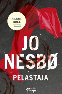 Pelastaja (e-bok) av Jo Nesbø