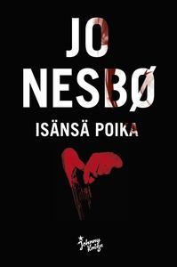 Isänsä poika (e-bok) av Jo Nesbø