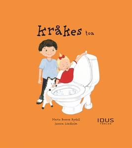 Kråkes toa (e-bok) av Marie Bosson Rydell, Joha
