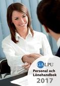 GALPU Personal och Lönehandbok 2015
