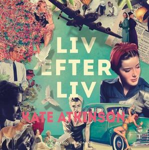Liv efter liv (ljudbok) av Kate Atkinson