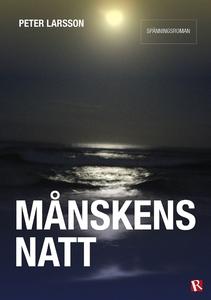 Månskensnatt (e-bok) av Peter Larsson