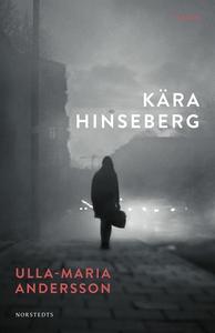 Kära Hinseberg (e-bok) av Ulla-Maria Andersson