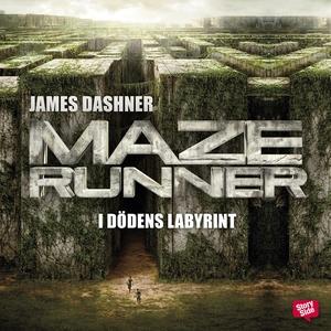 Maze runner: i dödens labyrint (ljudbok) av Jam