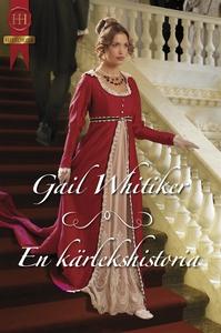 En kärlekshistoria (e-bok) av Gail Whitiker