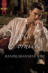 Handelsmannens son (e-bok) av Nicola Cornick
